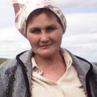 Григорьева Лида