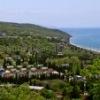 Отдых в Крыму  Канака Магнолия. Аренда жилья