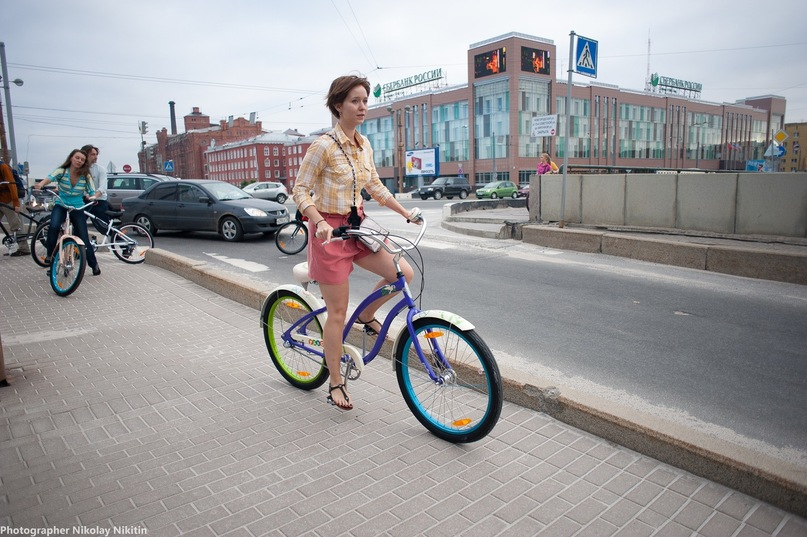 Даша Московская фотография #23
