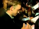 Tom Felton no morro da Urca - Parte 2 - Pré-Estreia de Harry Potter Parte 2