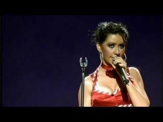 Christina Aguilera - At Last (HD)