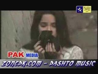 Sardar Ali Takkar - Ka Pa shago ke jawandoon wee