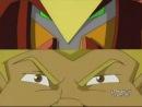 Megas XLR Мегас Экс Эл Ар 1 сезон 3 серия Battle Royale Королевская битва 2004 англ