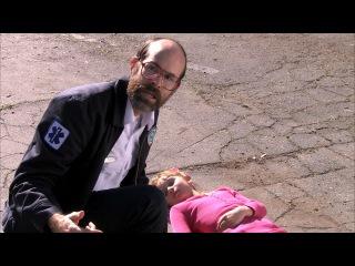 Дэцкая больница Childrens Hospital 3 сезон 12 серия 2x2 HD