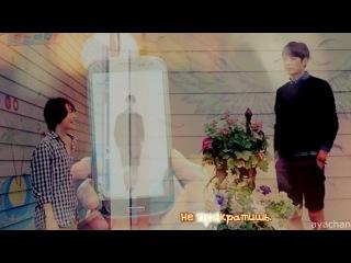 Tiffany (SNSD) & Kyuhyun (Super Junior) - To the beautiful you (To the beautiful you OST) (рус. караоке)