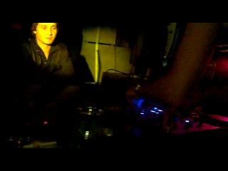 ClownStep Session@Galaxy Night Club 18.11.2011