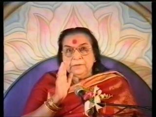 Пуджа Шри Ади Шакти. 2000