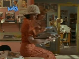 Нэнси Дрю В поисках истины 1995 8 серия