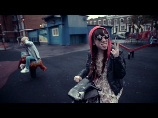 BIGkids - Superhero (Official Music Video)