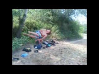 Aleksey Putko spring