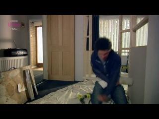 Белый фургон White Van Man 2 сезон 4 серия eng