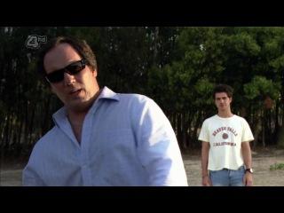 Бивер Фолс | Beaver Falls | 1 сезон 3 серия | Кубик в Кубе | HD
