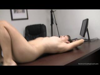 Stacy - beauty babe backroom casting