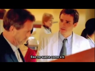 Tribute house md gives you hell subtitulado espanol.