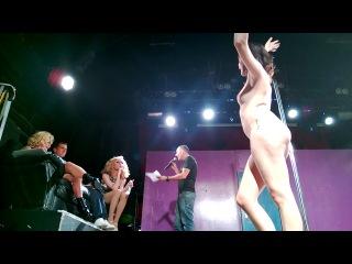 """Лондон, 19 сентября 2013, финал еженедельного конкурса """"Porn Idol"""" в клубе G-A-Y"""