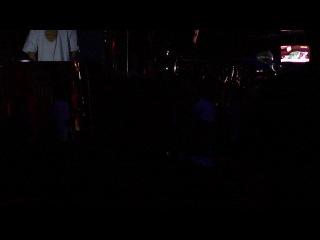 """Rap battle в луганске от журнала """"cocktail"""" ночной клуб """"таис"""""""
