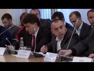 8-е заседание МДГ по вопросам профилактики наркомании, ВИЧ-инфекции и реабилитации