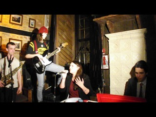 Музичні відчайдухи у Брамі 15 03 14