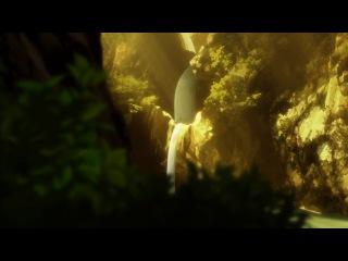 Нобунага - Величайший глупец / Nobunaga the Fool - 6 серия Inspector_Gadjet & Oriko