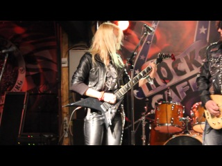 Сундчек 15 6 14 Rock Cafe Katrin CHILD
