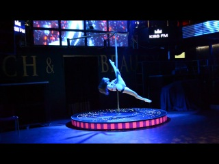 Pole Dance Artistic Наталья Доскач