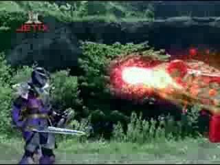 рейнджеры  Мистическая Сила 12  серия