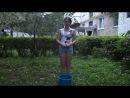 IceBucketChallenge Mary Vynnytska