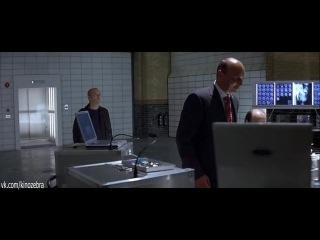 Агент Коди Бэнкс 2: Пункт назначения - Лондон / Agent Cody Banks 2: Destination London. 2004-год. США-Канада. Приключения, комед