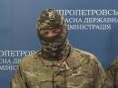 Donbass batalyonunun komandiri ilk dəfə sifətini açdı