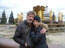 Личный фотоальбом Анастасии Егоровой