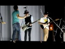 The NON-STOP Girlish Party - Lego (The Maccabees cover, live 20.12.2012)