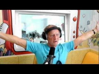 Неформат с Михаилом Задорновым на Юмор FM