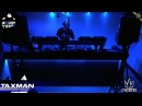TAXMAN Rough Tempo LIVE August 2012