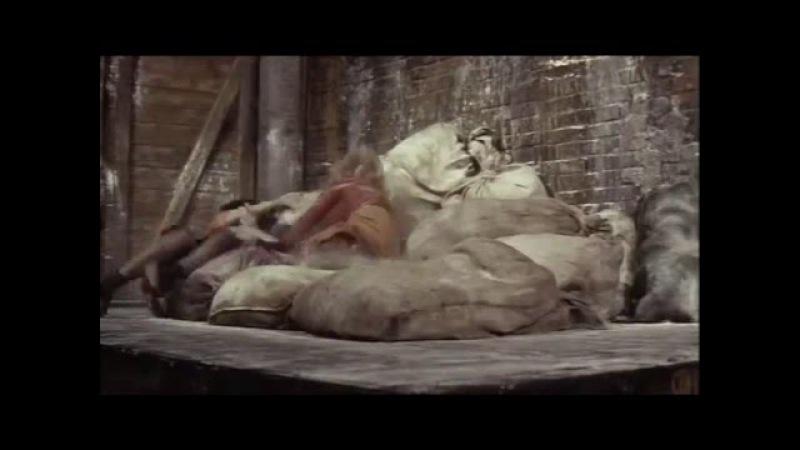 Catfight - The Threepenny Opera