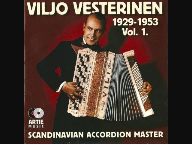 Viljo Vesterinen - Muistojen valssi
