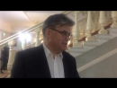 Искәндәр Гыйләҗев Ефәк баулы былбыл кош спектакле премьерасы турында