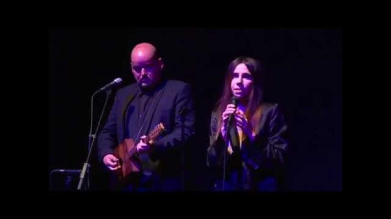 PJ Harvey Live Volksbühne Berlin 19 6 2016
