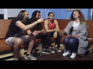 Viscera Trail /Vladivostok/ interview for Pirat`s Gavan