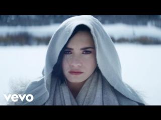 Деми ловато \ demi lovato stone cold (official video) премьера нового видеоклипа