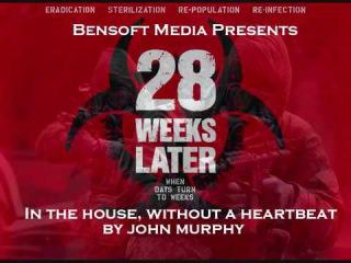 28 недель спустя (Музыка из фильма)
