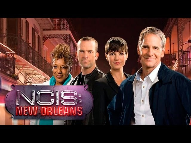 Морская полиция Новый Орлеан NCIS New Orleans трейлер сериала