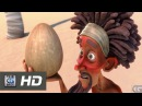 CGI 3D Animated Short HD It's a Cinch by ESMA