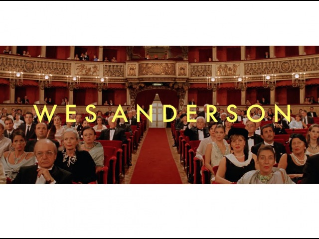 All of Wes Anderson's Opening Closing Scenes