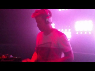 Ferry Corsten Live @ Ministry of Sound - Check it out & System - F