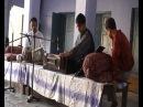 Solo harmonium in indian classical music by SUVENDU BANERJEE