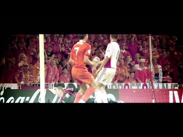 UEFA EURO 2012 Promo