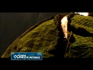FIA ERC 2013 SATA RALLYE AZORES Serious Competition Ahead Teaser Video