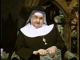 Mother Angelica Live- from Dec 15 1995 - CHRISTMAS