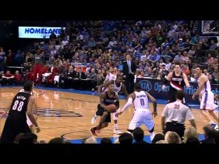 NBA Highlights: 31. October - 5. November 2012
