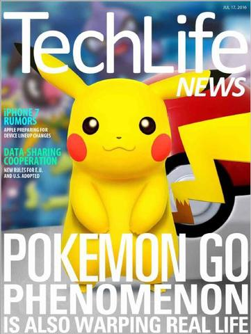 Techlife News - 17 July 2016